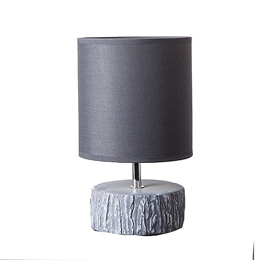 BJ Lámparas de escritorio- Nuevo Chino Clásico de Madera de ...