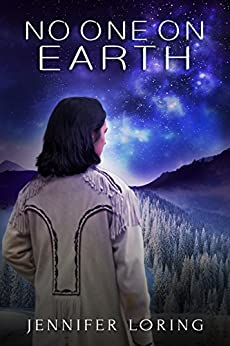 No One On Earth by [Loring, Jennifer]