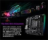 ASUS ROG Strix B450-I Gaming AMD AM4