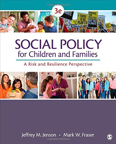 Social Policy For Children+Families
