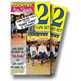 Country Line Dancing 1 & 2