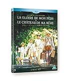 Le Gloire De Mon Pere/Le Chateau De Ma Mere Boxset [Blu-ray]