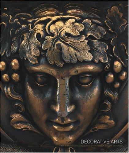 Decorative Arts Intl Coll of Nat Gallery of Vict P ebook