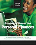 Organize and Manage Your Personal Finances, Diane Bledsoe, 1577292898