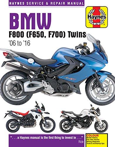 Bmw F800St - 2