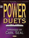 Power Duets, Carl Seal, 0634098306