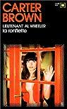Lieutenant Al Wheeler : La Ronflette par Brown