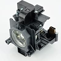 610 346 9607 / POA-LMP136 - Lamp With Housing For Sanyo PLC-ZM5000L, PLC-XM150, WM5500, PLC-ZM5000, PLC-XM150L, PLC-WM5500 Projectors by Projector Lamps World
