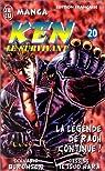 Ken le survivant, tome 20 : La Légende de Kao continue par Hara