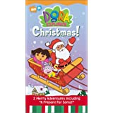 Dora the Explorer: Christmas