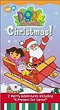 Dora the Explorer - Christmas [VHS]