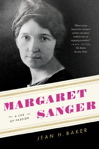 Margaret Sanger: A Life of - Jean The Raw Standard