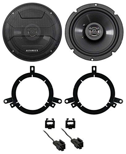 04 dodge ram door speakers - 4