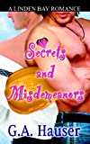 Secrets and Misdemeanors, G. A. Hauser, 1602020779