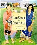 A Calendar of Festivals, Cherry Gilchrist, 1841482447