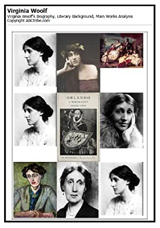stylistic analysis of virginia woolfs short Online literary criticism for virginia woolf  the waste land and the love song  of j alfred prefrock, the short stories of katherine mansfield,.