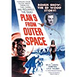 Plan 9 From Outer Space + The Ed Wood Story