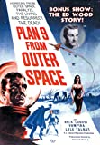 Plan 9 from Outer Space [Edizione: Germania]