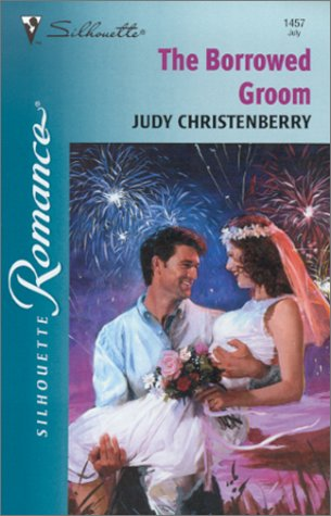 book cover of The Borrowed Groom