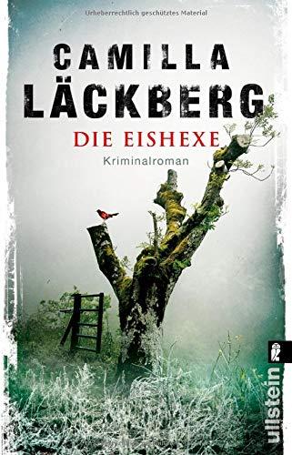 Die Eishexe: Kriminalroman (Ein Falck-Hedström-Krimi, Band 10) Taschenbuch – 9. November 2018 Camilla Läckberg Katrin Frey Ullstein Taschenbuch 3548290663