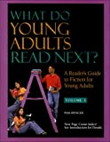 What Do Young Adults Read Next? : A Reader's Guide to Fiction for Young Adults, Spencer, Pam, 0787624675