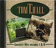 Greatest Hits Volume 1 & 2 por Tom T. Hall