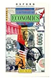 A Dictionary of Economics, John Black, 0192800183