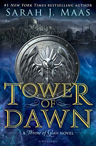 Tower of Dawn (Throne of Glass) (200 Tower)