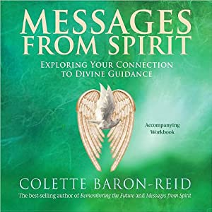 Messages from Spirit Audiobook