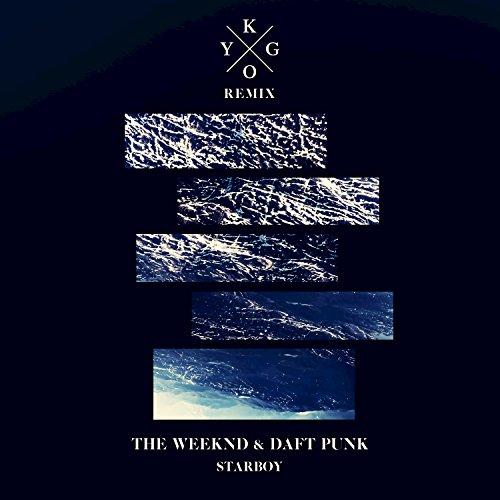 Starboy (Kygo Remix) [feat. Da...