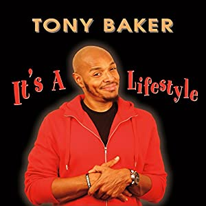 It's a Lifestyle Audiobook