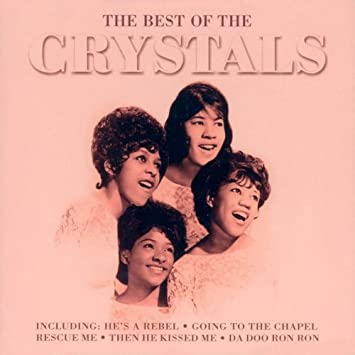 Amazon.co.jp: The Best of the Crystals: 音楽