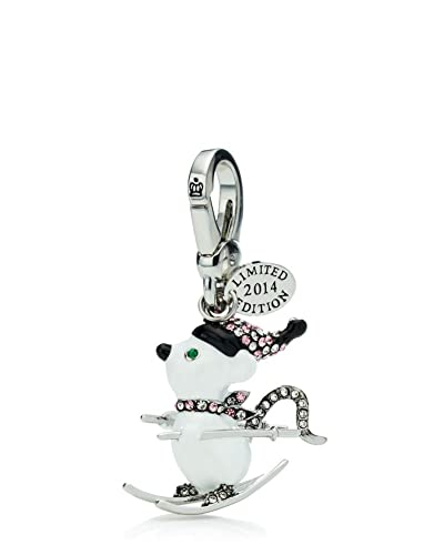 Amazon Juicy Couture Limited Edition Ski Mouse Charm Extraordinary Juicy Couture Sewing Machine Charm