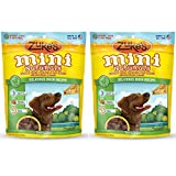 Zuke's Mini Naturals Dog Treats (6 oz.) – Delicious Duck Recipe (2 Pack) For Sale