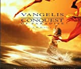 Vangelis - Conquest Of Paradise - EastWest - 4509-91173-2, EastWest - YZ704CD by Vangelis (1992-01-01)