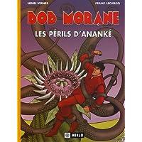 Perils d'ananke (les) bob morane 02
