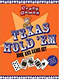 Texas Hold 'Em and Other Card Games, Jon Tremaine, 0843116587