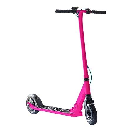 SMARTGYRO Xtreme XD Pink - Patinete Eléctrico, Ruedas 8