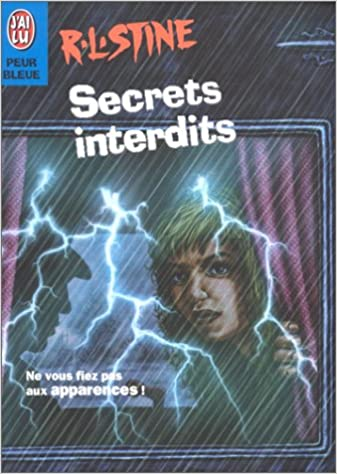 Meilleures ventes eBookStore: Secrets interdits 2290304069 PDF