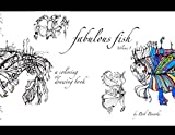 img - for Fabulous Fish, Vol. 1 - Coloring & Drawing Book book / textbook / text book