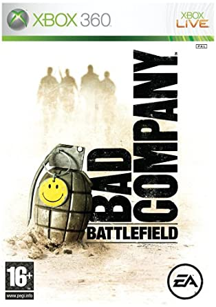 Battlefield: Bad Company (Xbox 360): Amazon co uk: PC
