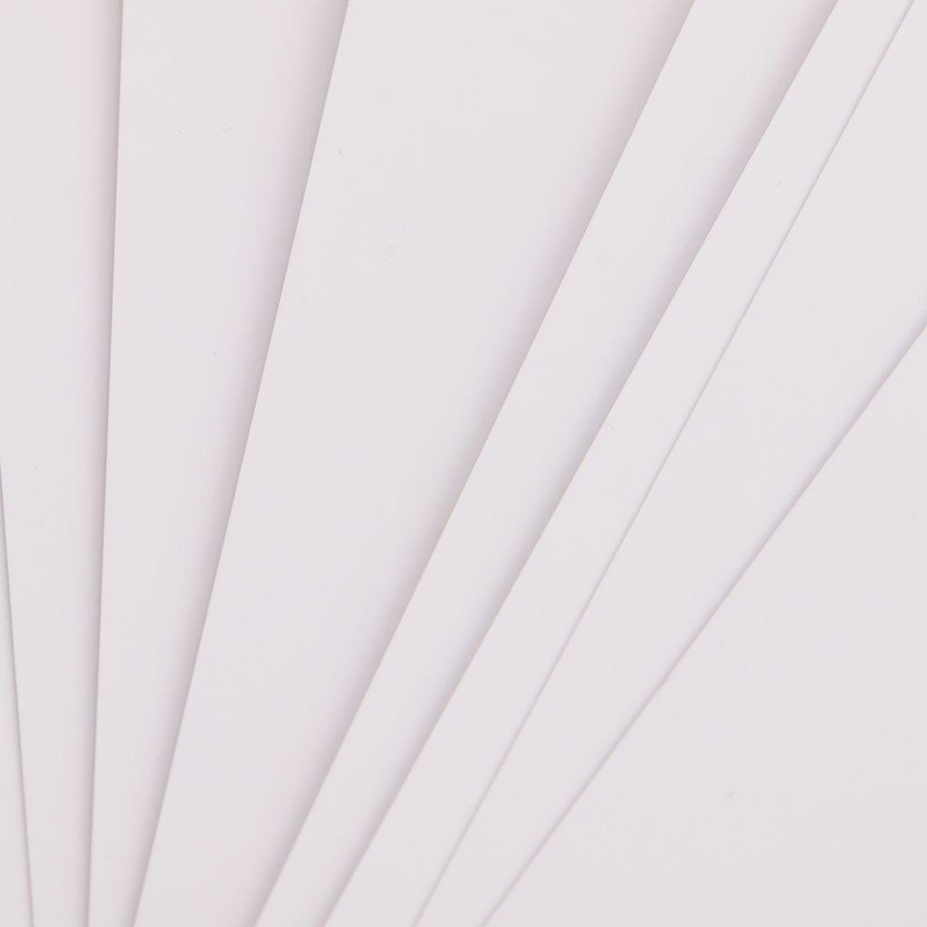 guoyy 100/hojas A6/brillante papel fotogr/áfico Agua Best integrado Quick Dry