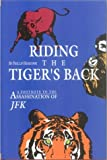 Riding the Tiger's Back, Phillip Hemenway, 091860611X