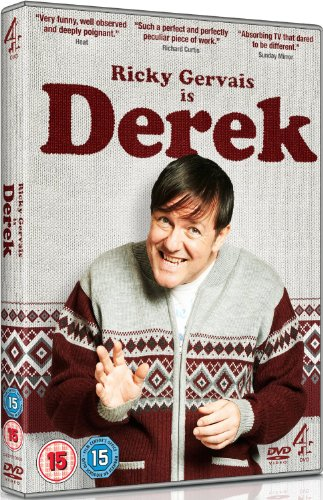 Derek: Episode 4 / Season: 1 / Episode: 5 (00010005) (2013) (Television Episode)