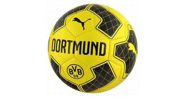 Borussia Dortmund (Bundesliga) de fútbol (tamaño 5): Amazon.es ...