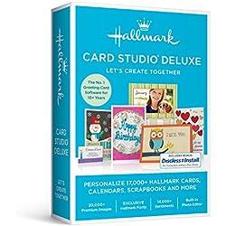 Hallmark Card Studio Deluxe 2017