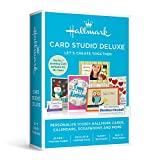 Image of Hallmark Card Studio Deluxe 2017
