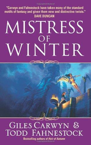 Amazon mistress of winter the heartstone trilogy ebook mistress of winter the heartstone trilogy by carwyn giles fahnestock fandeluxe Epub