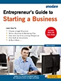 Entrepreneur's Guide to Starting a Business, Enodare, 1906144648