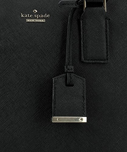 Kate Spade Ladies Pxru7698001 Borse In Pelle Nera